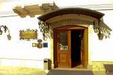 Eingang Restaurant Zigante