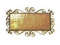 Restaurant Zigante Livade