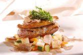 Restaurant Zigante - Royal Prestige Menü