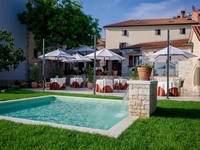 Gourmetrestaurant San Rocco - Brtonigla