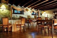 Restaurant San Rocco - Brtonigla, Istrien, Kroatien