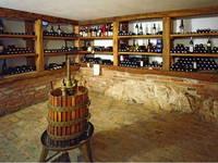 Restaurant San Rocco - Weinkeller