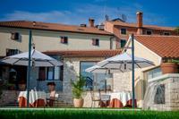 Hotel San Rocco - Brtonigla, Istrien, Kroatien