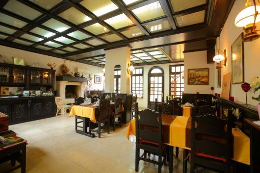 Restaurant Torci 18 - Cittanova, Novigrad, Istrien, Kroatien