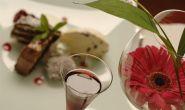 Restaurant Laurus - Dessert