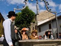 Subotina Fest in Buzet