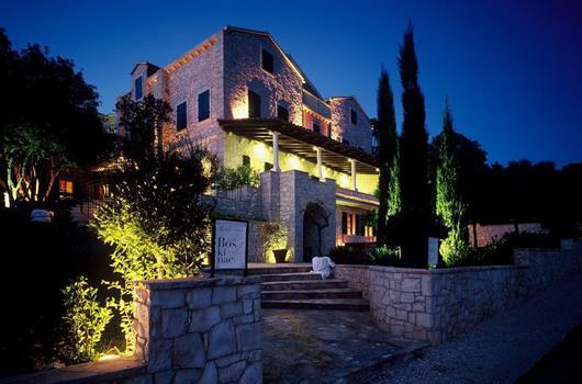 Weingut & Restaurant Boskinac - Novalja, Insel Pag, Dalmatien, Kroatien