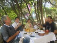 Weingut & Restaurant Boskinac - Anthony Bourdain