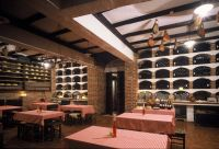 Weingut & Restaurant Boskinac - Weinkeller