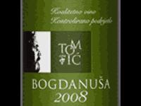 Weingut Tomic - Bogdanusa