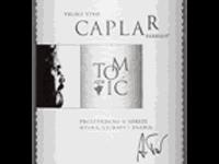 Weingut Tomic - Caplar