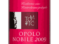 Weingut Tomic - Opolo Nobile