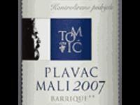Weingut Tomic - Plavac Mali