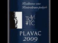 Weingut Tomic - Plavac