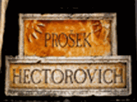 Weingut Tomic - Prosek Hectorovich