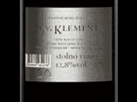 Weingut Tomic - Sv. Klement Posip