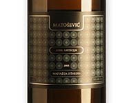 Weingut Matosevic - Alba Antiqua