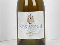 Weingut Roxanich - Malvazija Antica