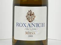 Weingut Roxanich - Milva