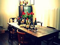 Weingut Roxanich - Weinprobe
