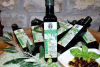 Weingut & Restaurant Sinkovic - Olivenöl