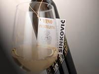 Weingut & Restaurant Sinkovic - Freundschaftswein