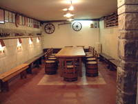 Weingut & Restaurant Sinkovic - Weinverkostung