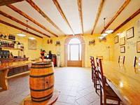 Weingut Cattunar - Verkaufsraum