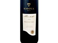 Weingut Kabola - Merlot