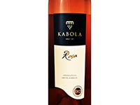 Weingut Kabola - Rosa