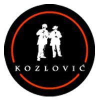 Weingut - Vinarija Kozlovic - Momjan, Istrien, Kroatien