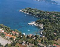 Dubrovnik - Schiff Elaphitische Inseln