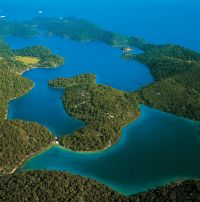 Dubrovnik - Schiff zur Insel Mljet