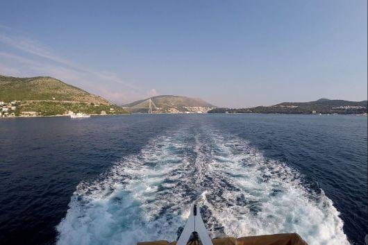 Fähranbieter Kroatien