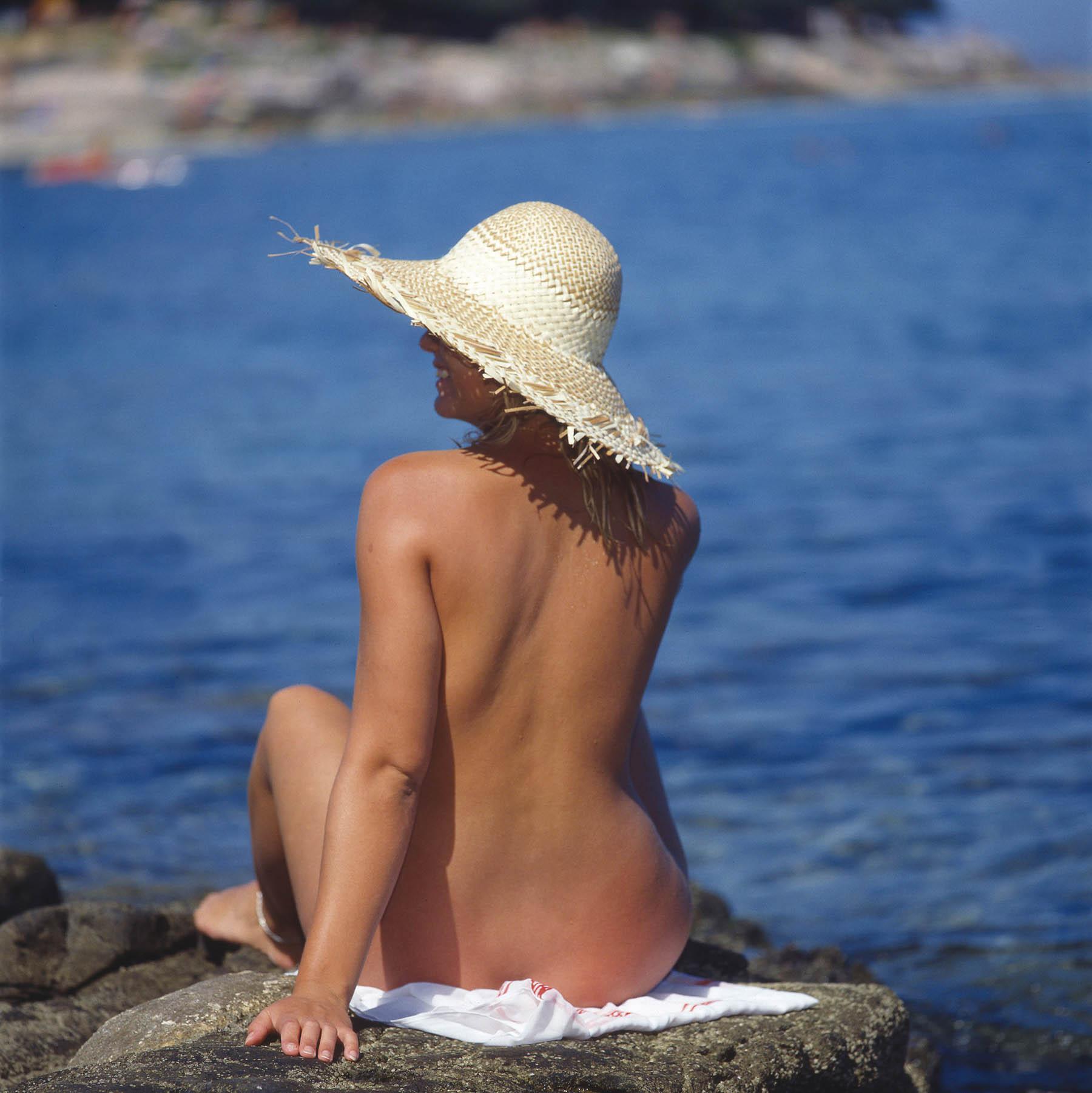 Kroatische frauen nackt