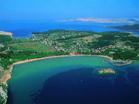 Insel Rab - Lopar