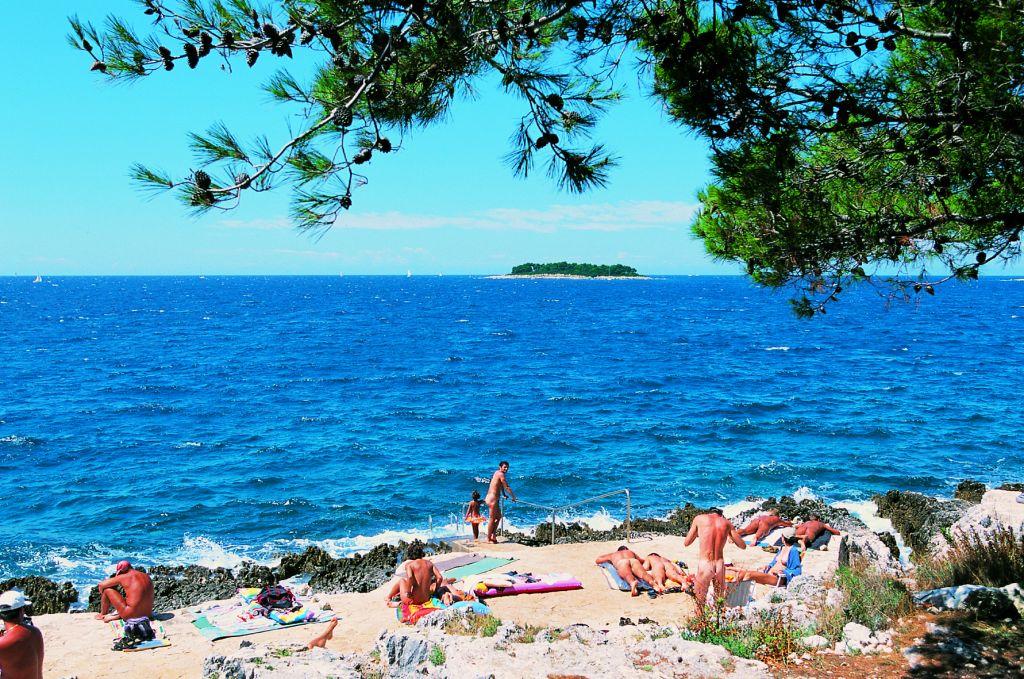 Fkk urlaub kroatien ferienwohnung