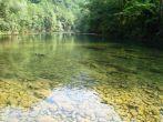 Der Fluss Kupa