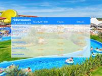 Aquapark Porec - Preise Nebensaison