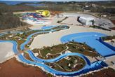 Luftaufnahme Aquacolors Porec