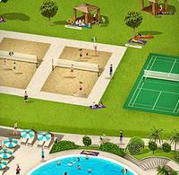 Aquapark Istralandia - Sport