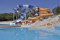 Wasserpark Istralandia - Wasserrutsche Fantasy Hole