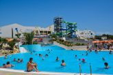Aquapark Istralandia - Poollandschaft
