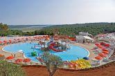 Kinderbereich - Aquapark Istralandia