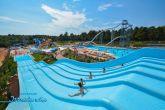 Aquapark Istralandia - Crazy Hills
