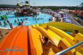Aquapark Istralandia - Mini Surf