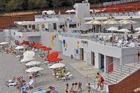 Aquapark Istralandia - Restaurant Onda Bar und Self Service