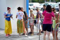 Aquapark Istralandia - Service & Team