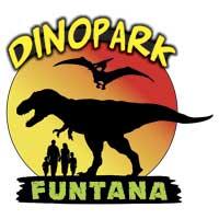 Dinopark Funtana - Logo