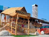 Das Restaurant Margarita